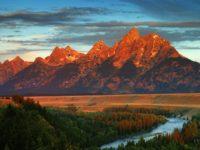 11 интересных фактов о горах