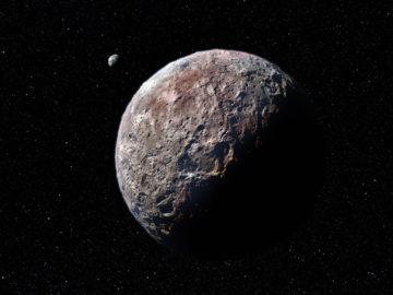17 интересных фактов о Плутоне