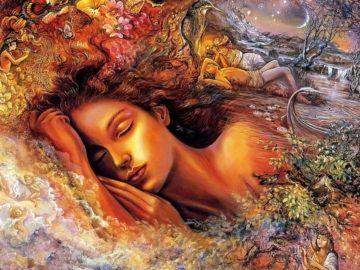 23 интересных факта о сне