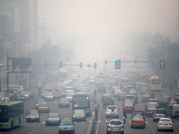 9 интересных фактов про смог