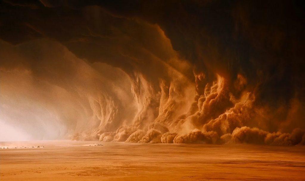 maxresdefault 2 1024x610 - 15 интересных фактов о песчаных бурях