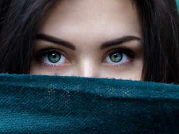 25 интересных фактов о глазах и зрении