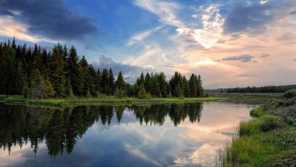 river2 1024x576 - В какой стране больше всего озёр?