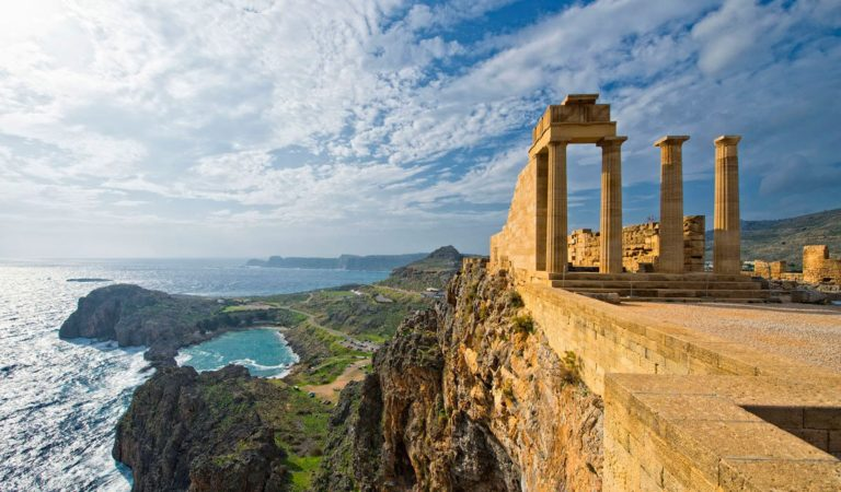 17 интересных фактов о Родосе