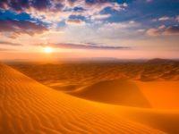 15 интересных фактов о Сахаре