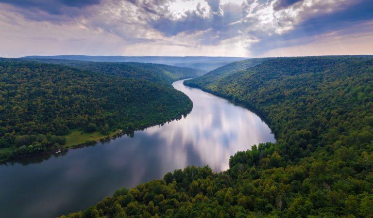 22 интересных факта о реках