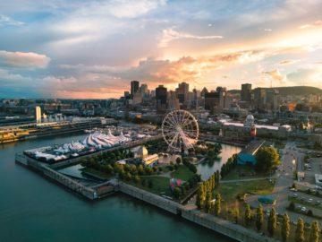 17 интересных фактов о Монреале