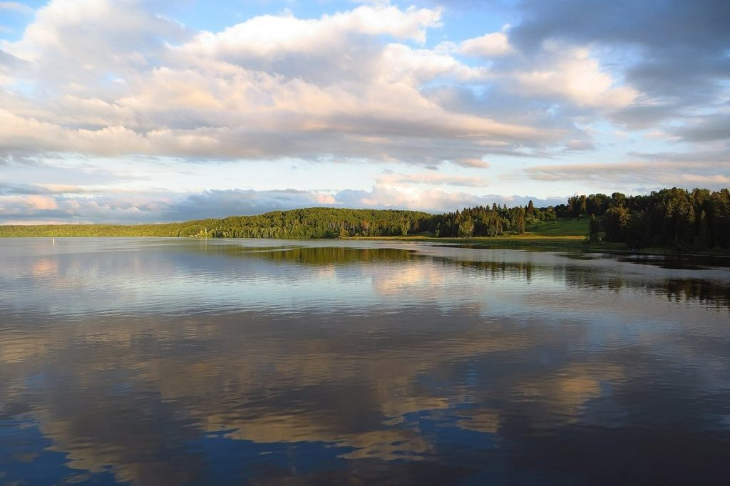 s1200 8 1024x682 - 11 интересных фактов о реке Волга