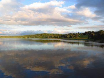 11 интересных фактов о реке Волга