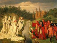 10 интересных фактов о средних веках