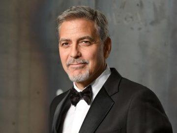 25 интересных фактов о Джордже Клуни