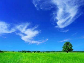 10 интересных фактов о воздухе