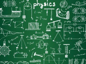 12 интересных фактов о физике