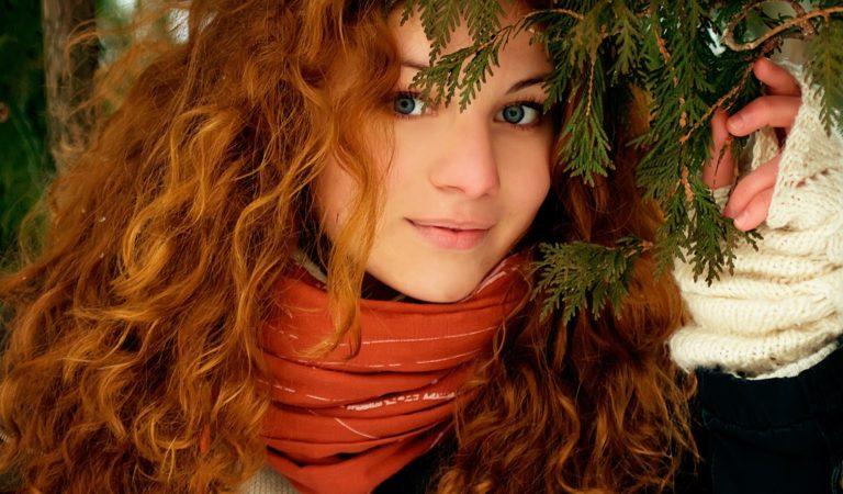 35 интересных фактов о волосах
