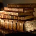 15 интересных фактов о книгах