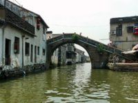 10 фактов о Великом Китайском канале