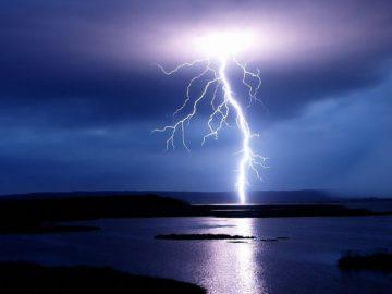 25 интересных фактов о молниях