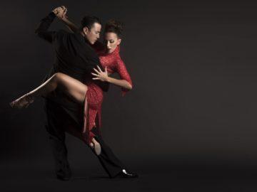 5 интересных фактов о танго
