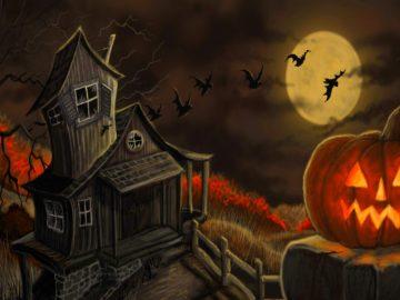 12 интересных фактов о Хэллоуине