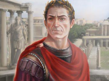 Юлий Цезарь: 7 самых малоизвестных фактов