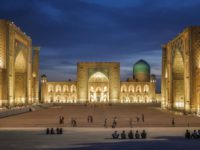23 интересных факта об Узбекистане