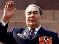 16 интересных фактов о Брежневе